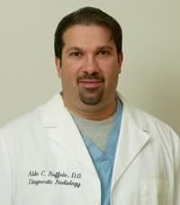 DR. ALDO RUFFALLO