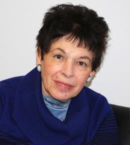 DR. VALERIA LEVITIN